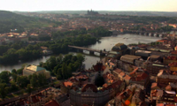 Wings over Europe: Prag / Tschechien