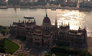 Wings over Europe: Budapest / Ungarn